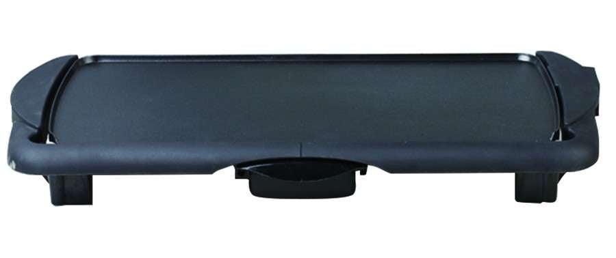 电大尺寸的不粘涂层锅锅烧烤自由站立