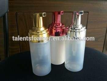 镀金泡沫泵分配器