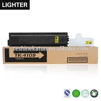 轻tk4105 tk4106 tk4107 tk4108 tk4109碳粉盒兼容的京瓷taskalfa 1800 1801 2200 2201