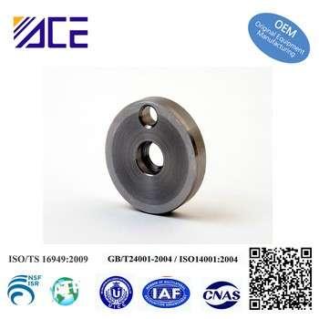 Mass production custom service precision cnc machining motor engine aerospace parts