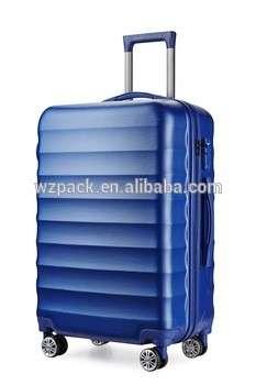 """硬外壳ABS拉杆箱4旋转轮行李箱行李箱旅行包旅行袋PC行李20""""24""""28"""""""