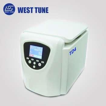 高质量实验室台式低速低值医用离心机