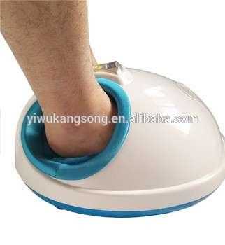 电子气压袋按摩指压腿足按摩器振动