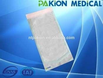 pakion医学专业特卫强头透气的塑料袋