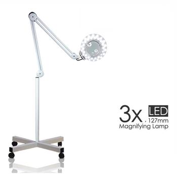 3x Magnifying Lamp For Eyelash Extension