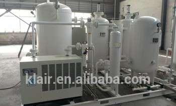 PSA Oxygen Generator in Medical Gas Equipment