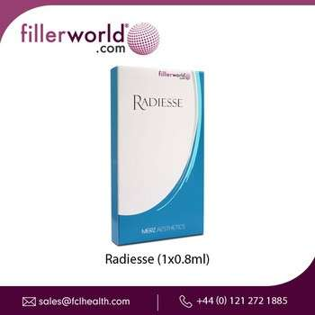 Mostly Recommended Radiesse (1x0.8ml) Available for Bulk Purchase