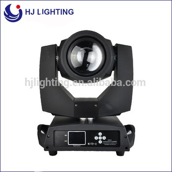 High quality good price RGBW 230w sharpy 7r beam moving head light for stage light
