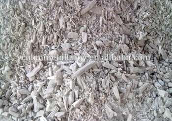 needle-shaped wollastonite with High quality