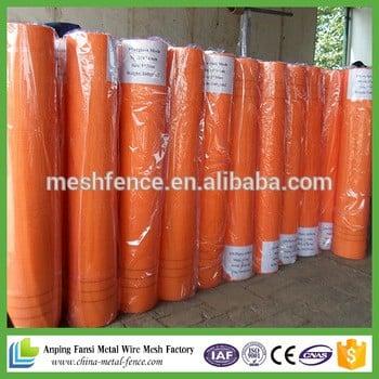 阿里巴巴中国工厂的玻璃纤维网格布卷叶/玻纤网格布