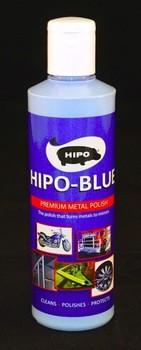 蓝色的金属光泽中消费的金属光泽