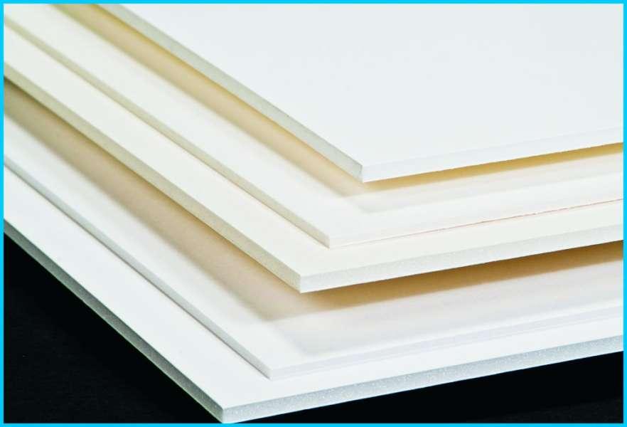 Paper Foam Board