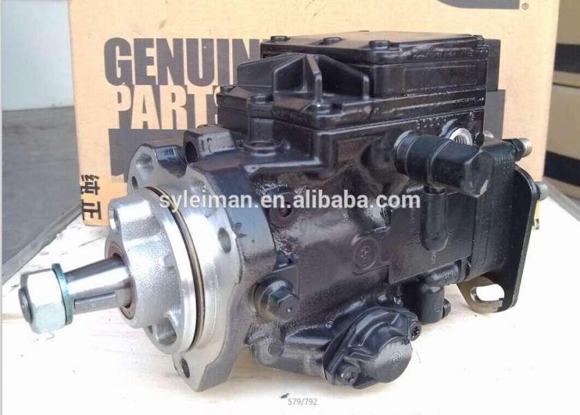 QSB喷油泵3965403博世VP30 0470006006