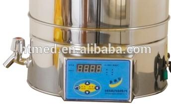 Food Industrial Steam Sterilizer Autoclave For Sale / Mushroom