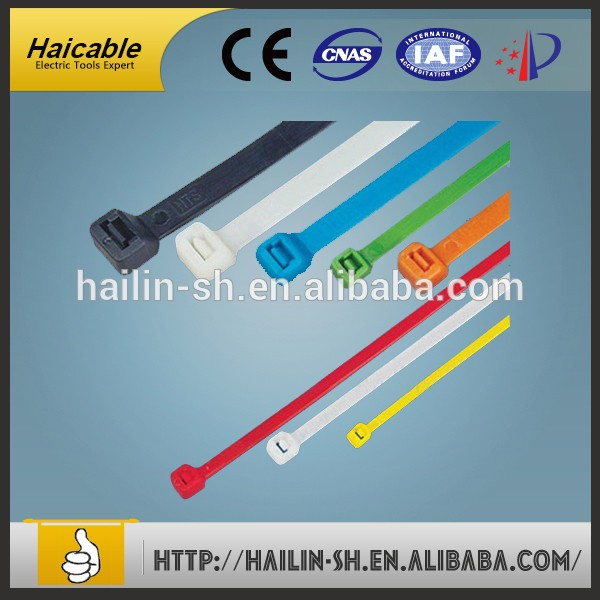 6945b69d0b36 CHS-3x60 Factory Sale Cable Ties Zip Binding Wire Accessories Plastic Cable  Ties Manufacturers
