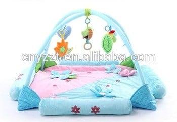 2016种新设计的婴儿玩垫子