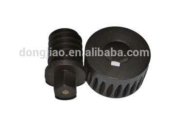 三菱D3000蜗杆和齿轮