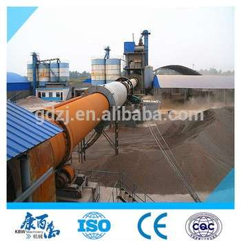 energy-saving mini cement plant 100-500 tpd cement making machinery