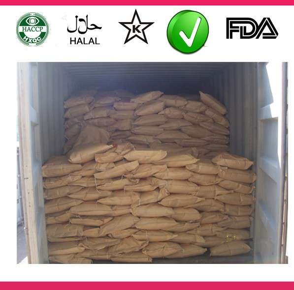 水溶性增稠剂的高质量200目(11138-66-2)粉黄原胶的食品