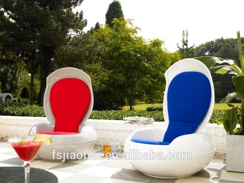 Tremendous Modern Garden Furniture Design Folding Outdoor Egg Chair Andrewgaddart Wooden Chair Designs For Living Room Andrewgaddartcom