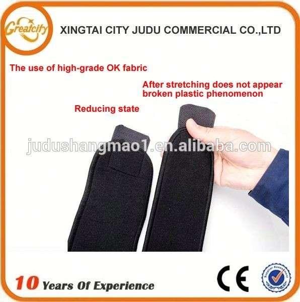 膝盖和肘部支持,定制膝关节支撑,推广氯丁橡胶护膝