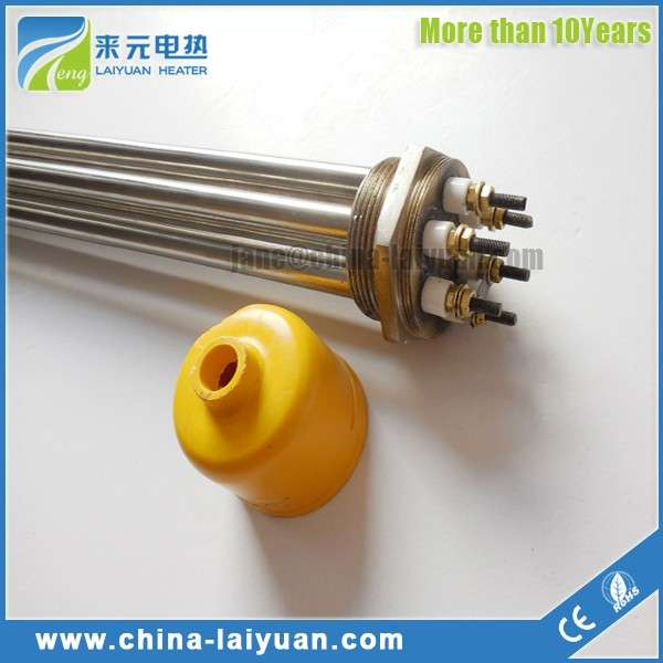 220V 3KW Tubular Heater Electric Water Heater
