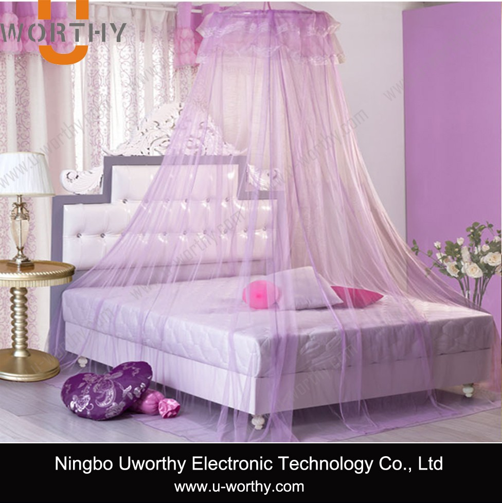 Portable Folding Double Bed Mosquito Net