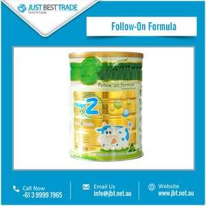 Infant Formula 900g Powder for 6 Month Baby