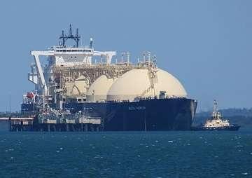 液化天然气(LNG)