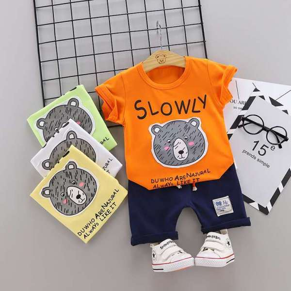 Kids Apparel