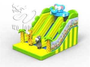Inflatable Slide-Animal slide