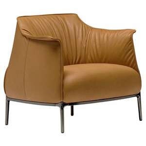 Jean-Marie Archibald Armchair Single Seat Sofa Chair ...