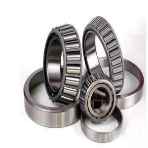 automobile bearing---------tapered roller bearing