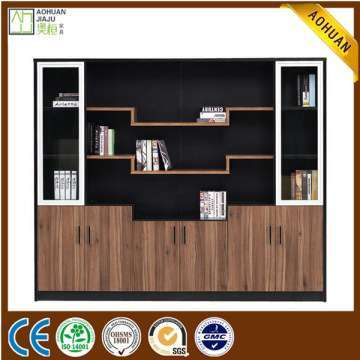 Wooden Office Hanging File Cabinet Bookcase In Filing Cabinets Like