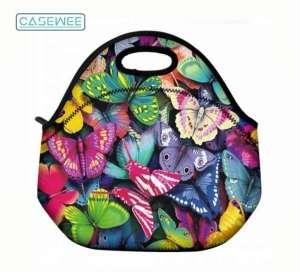 Casewee Neoprene Lunch Bag Neoprene Lunch Tote