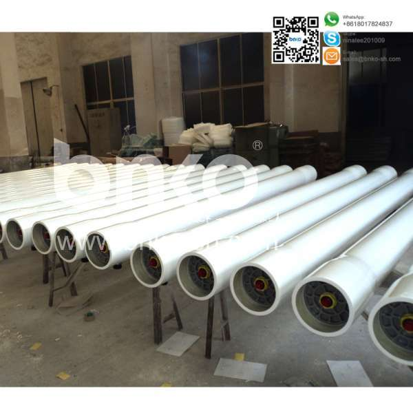 FRP Membrane Housing,FRP Vessel,4040,8040,300PSI,450PSI,600PSI,1000PSI,water Treatment ,Industrial RO System ,assmebling Parts