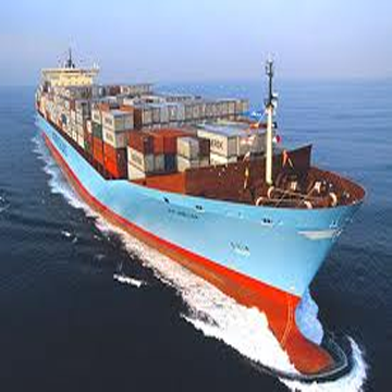 LCL海运至欧洲至舱门,包括清关和含税服务