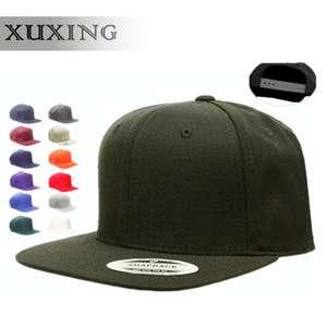 Promotional Yupoong Wholesale Flexfit Classic Custom Blank