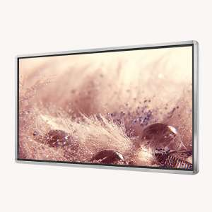 """27"""" Wall Mount Touch PC Display"""