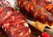 "Calabrian Salami ""Soppressata"""