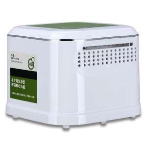 STR-AP005A room negative ion air purifier with True Hepa/activated carbon filter