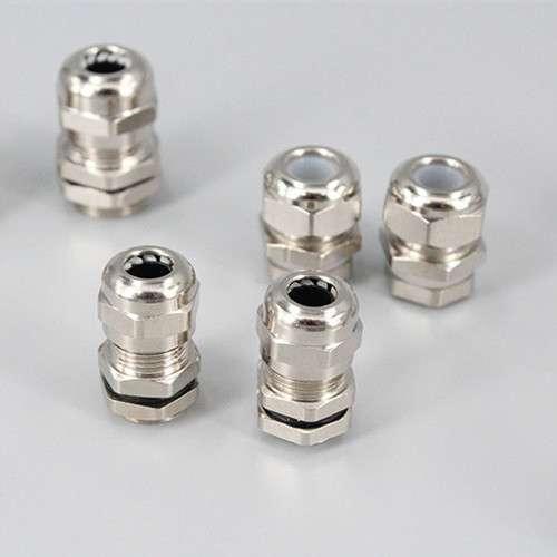 金属电缆腺体/黄铜电缆腺体/不锈钢电缆腺体
