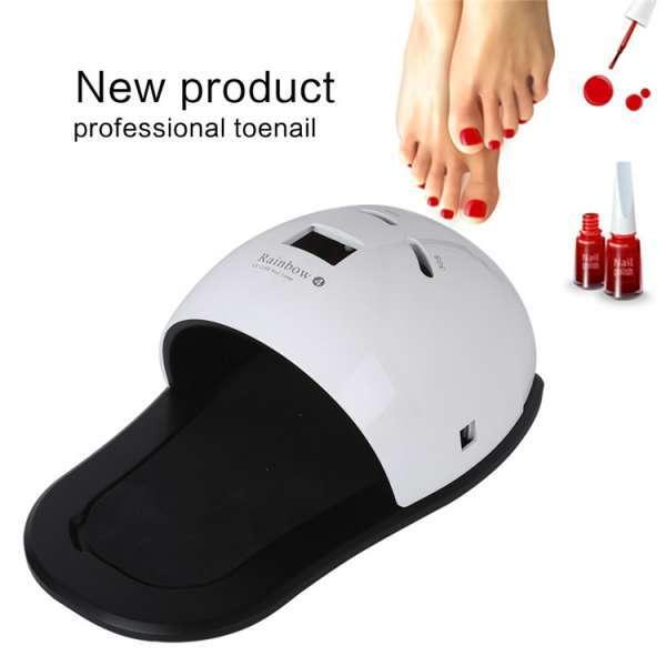 2018 Trends 48W Nail Art Machine Foot Nail Lamp Friendship Lamps