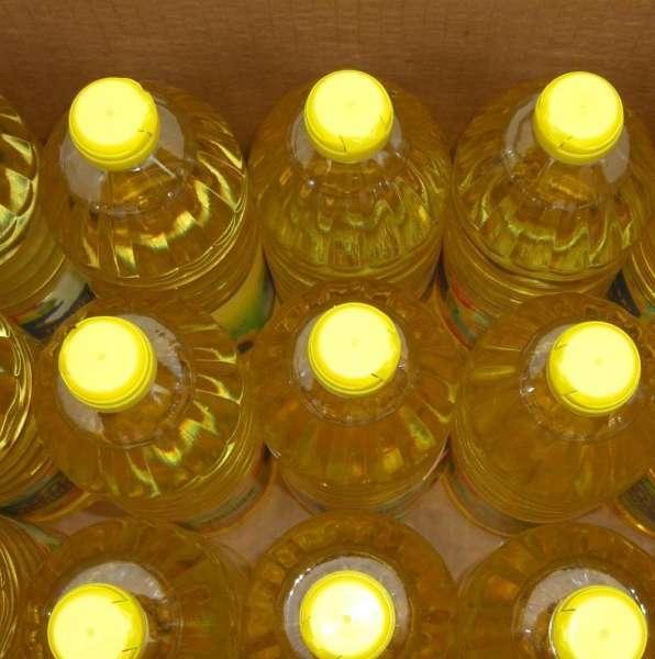 100%精制向日葵食用油