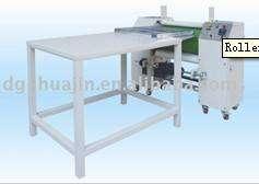 Roller Sublimation Transfer Machine