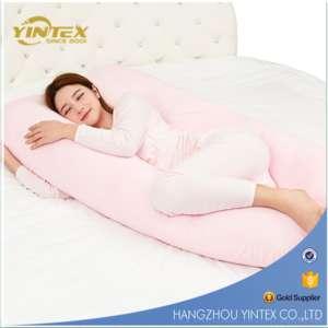 中国批发人体U型妊娠枕