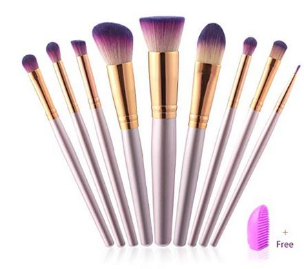Private Label Makeup Brushes Sialia