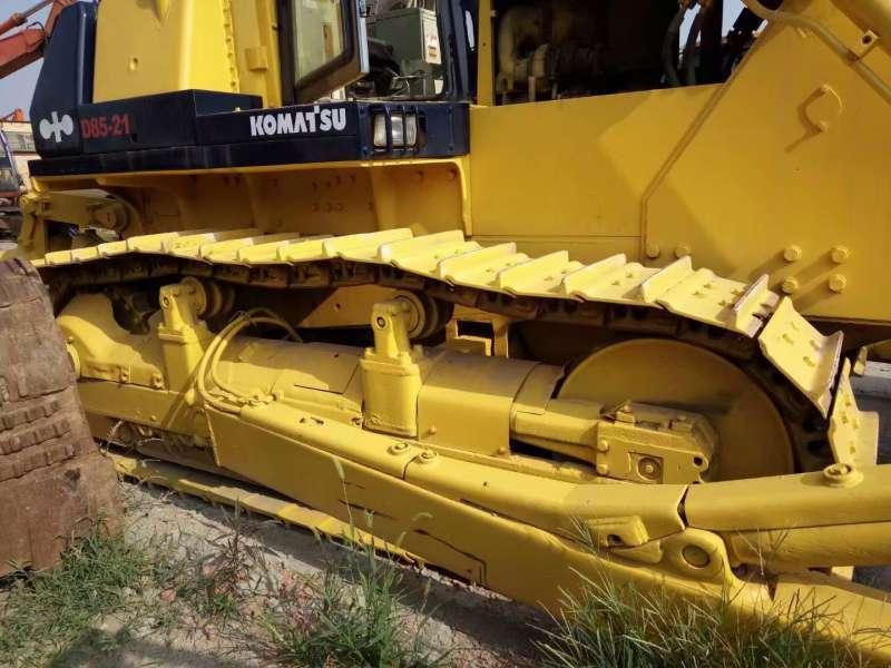 Used Komatsu D85-21 Bulldozer made in Japan
