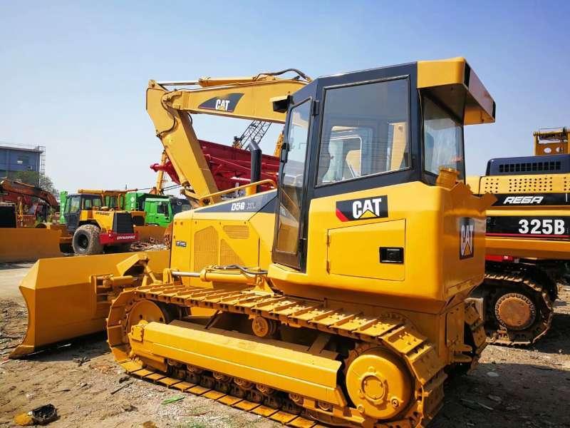Origial Japan Used CAT D5G XL Bulldozer in good condition