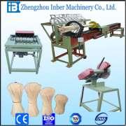 Complete machine to make toothpicks Bamboo Toothpicks Wood Toothpicks Nigeria Soncap Certificate ISO